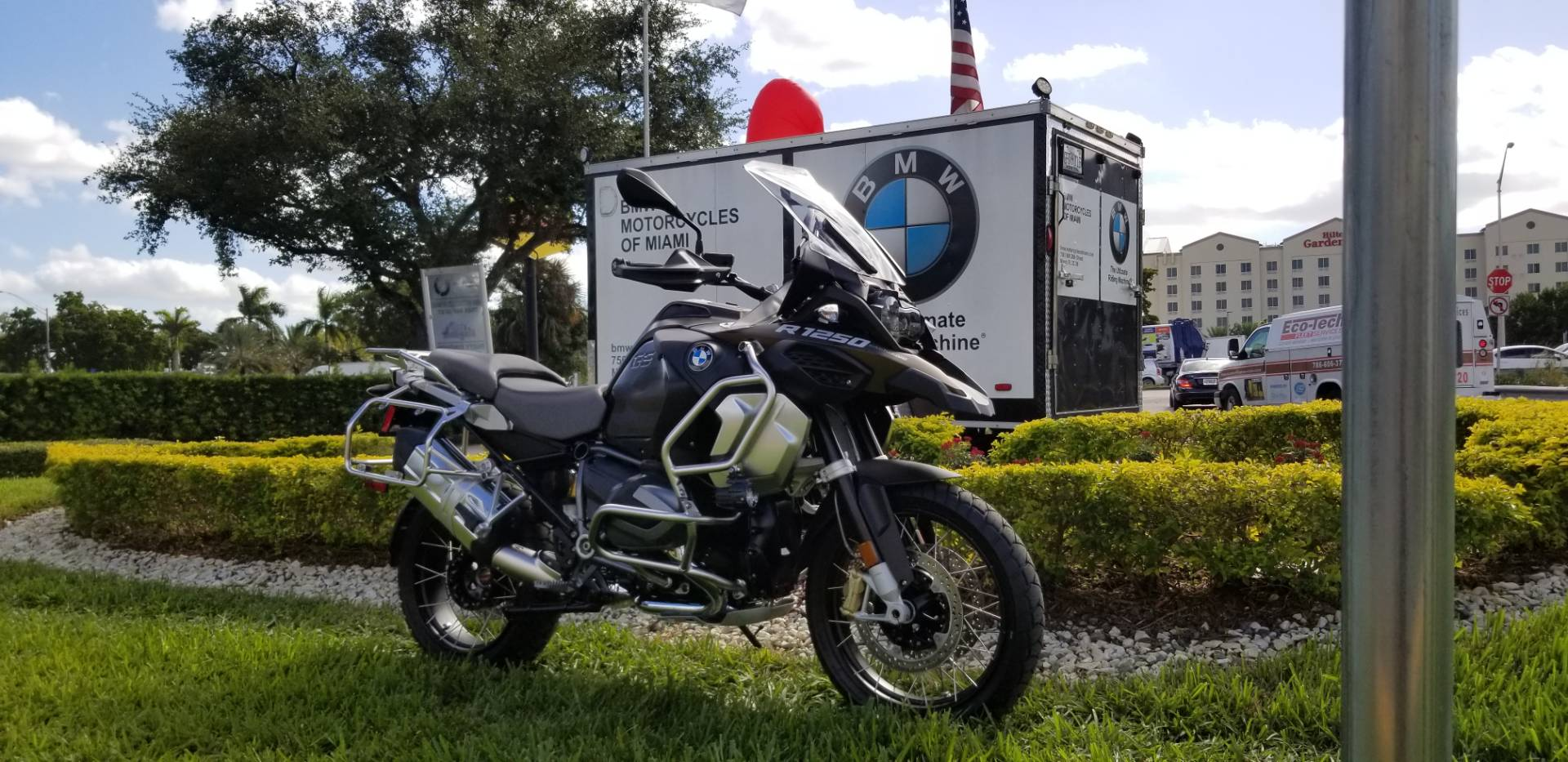 New 2019 BMW R 1250 GSA for sale, BMW for sale R 1250GSA, BMW Motorcycle R1250GSA, new BMW 1250GS Adventure, R1250GSAdventure, BMW Adventure, BMW Motorcycles of Miami, Motorcycles of Miami - Photo 31
