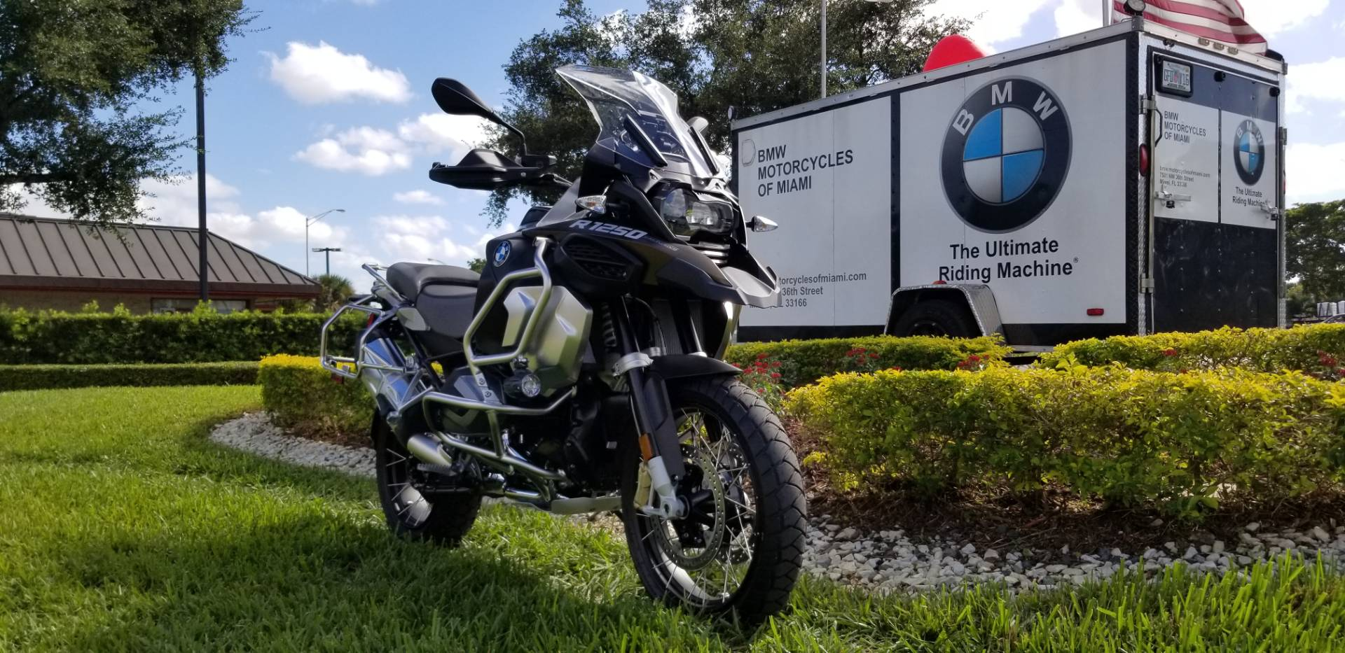 New 2019 BMW R 1250 GSA for sale, BMW for sale R 1250GSA, BMW Motorcycle R1250GSA, new BMW 1250GS Adventure, R1250GSAdventure, BMW Adventure, BMW Motorcycles of Miami, Motorcycles of Miami - Photo 33