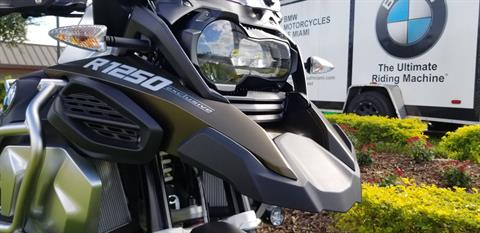 New 2019 BMW R 1250 GSA for sale, BMW for sale R 1250GSA, BMW Motorcycle R1250GSA, new BMW 1250GS Adventure, R1250GSAdventure, BMW Adventure, BMW Motorcycles of Miami, Motorcycles of Miami - Photo 36