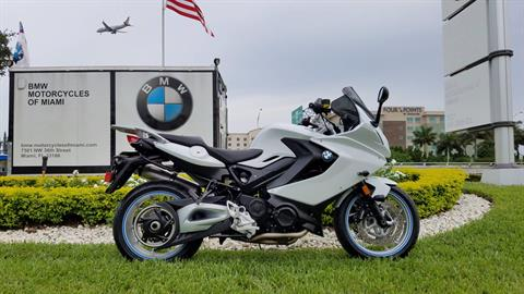 2013 BMW F 800 GT in Miami, Florida