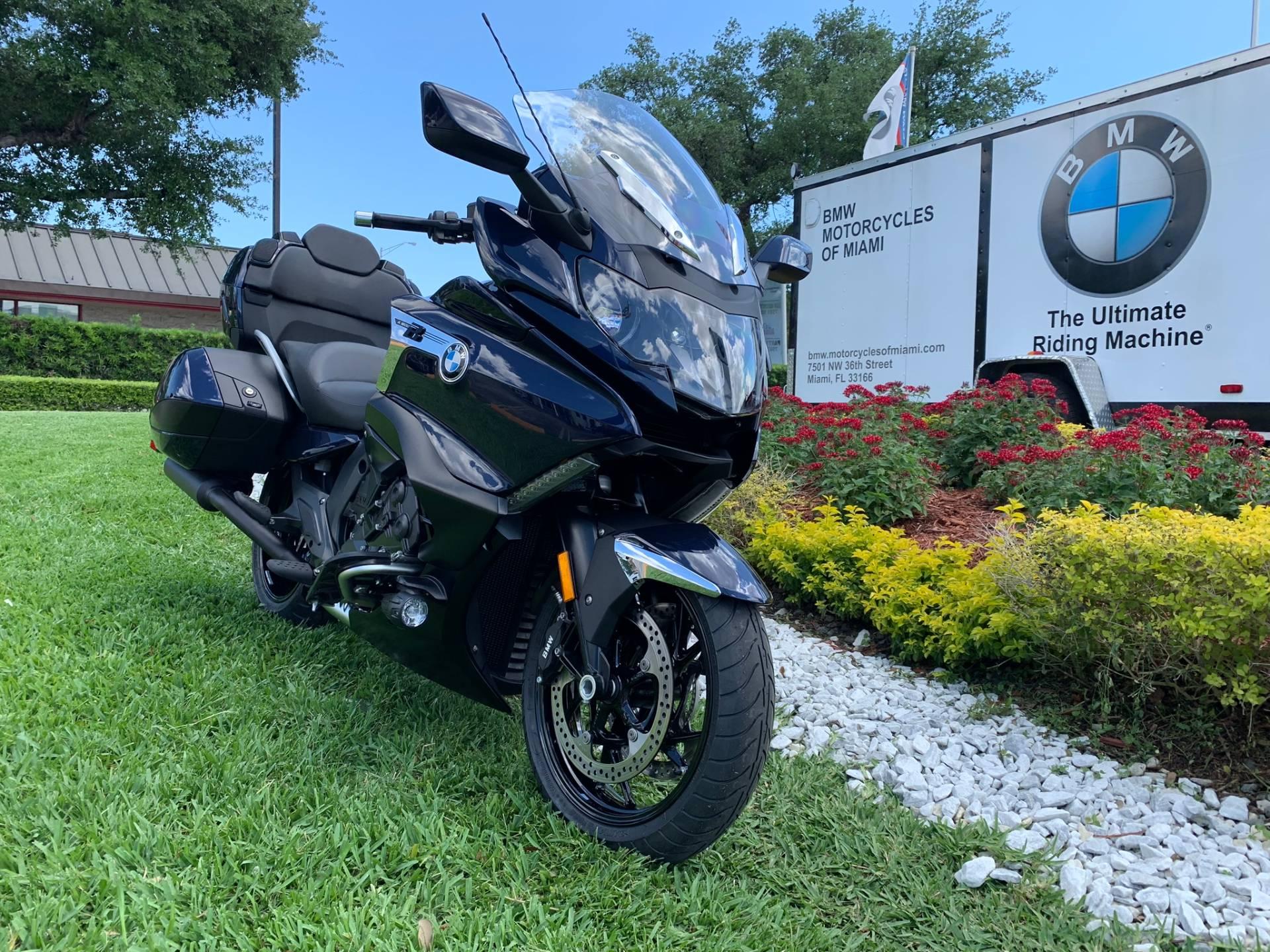 2019 Bmw K 1600 Grand America In Miami Florida