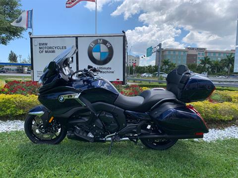 New 2019 BMW K 1600 B for sale, BMW K 1600B for sale, BMW Motorcycle K1600B, new BMW Bagger, Gran America. BMW Motorcycles of Miami, Motorcycles of Miami, Motorcycles Miami