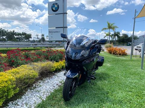 New 2019 BMW K 1600 B for sale, BMW K 1600B for sale, BMW Motorcycle K1600B, new BMW Bagger, Gran America. BMW Motorcycles of Miami, Motorcycles of Miami, Motorcycles Miami - Photo 2