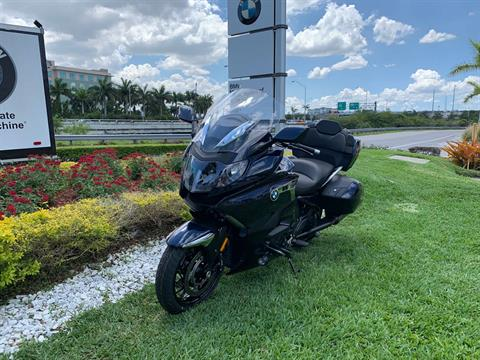 New 2019 BMW K 1600 B for sale, BMW K 1600B for sale, BMW Motorcycle K1600B, new BMW Bagger, Gran America. BMW Motorcycles of Miami, Motorcycles of Miami, Motorcycles Miami - Photo 3