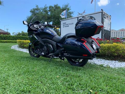 New 2019 BMW K 1600 B for sale, BMW K 1600B for sale, BMW Motorcycle K1600B, new BMW Bagger, Gran America. BMW Motorcycles of Miami, Motorcycles of Miami, Motorcycles Miami - Photo 7