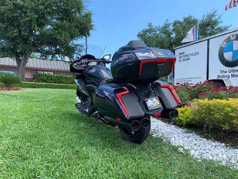 New 2019 BMW K 1600 B for sale, BMW K 1600B for sale, BMW Motorcycle K1600B, new BMW Bagger, Gran America. BMW Motorcycles of Miami, Motorcycles of Miami, Motorcycles Miami - Photo 8