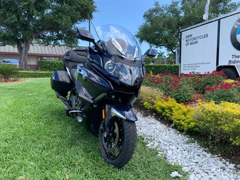 New 2019 BMW K 1600 B for sale, BMW K 1600B for sale, BMW Motorcycle K1600B, new BMW Bagger, Gran America. BMW Motorcycles of Miami, Motorcycles of Miami, Motorcycles Miami - Photo 20
