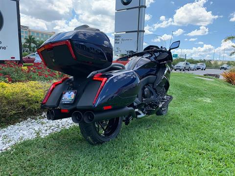 New 2019 BMW K 1600 B for sale, BMW K 1600B for sale, BMW Motorcycle K1600B, new BMW Bagger, Gran America. BMW Motorcycles of Miami, Motorcycles of Miami, Motorcycles Miami - Photo 27