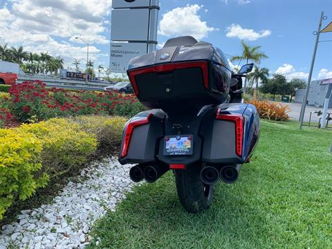 New 2019 BMW K 1600 B for sale, BMW K 1600B for sale, BMW Motorcycle K1600B, new BMW Bagger, Gran America. BMW Motorcycles of Miami, Motorcycles of Miami, Motorcycles Miami - Photo 28