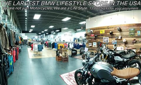 New 2019 BMW K 1600 B for sale, BMW K 1600B for sale, BMW Motorcycle K1600B, new BMW Bagger, Gran America. BMW Motorcycles of Miami, Motorcycles of Miami, Motorcycles Miami - Photo 29