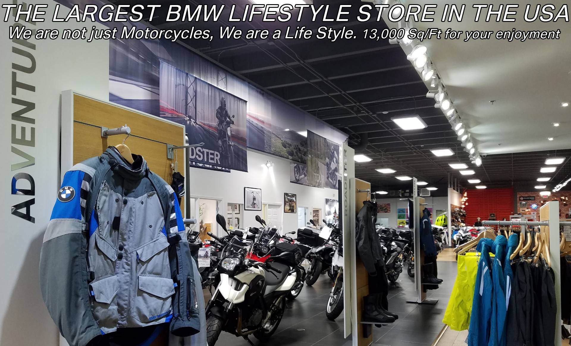 New 2019 BMW K 1600 B for sale, BMW K 1600B for sale, BMW Motorcycle K1600B, new BMW Bagger, Gran America. BMW Motorcycles of Miami, Motorcycles of Miami, Motorcycles Miami - Photo 53