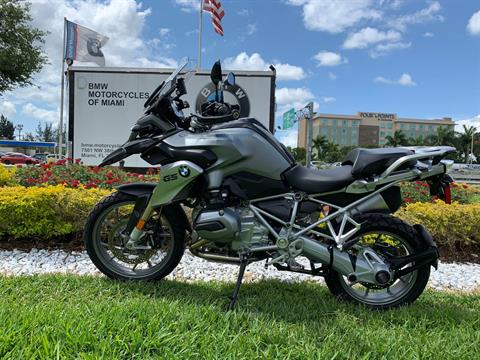 2014 BMW R 1200 GS in Miami, Florida