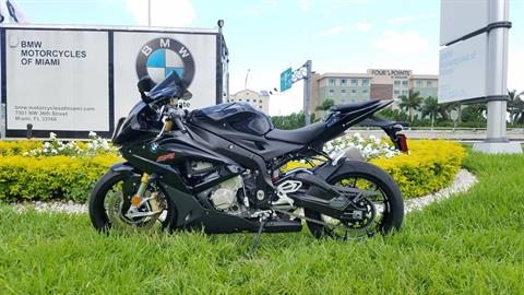 2015 BMW S 1000 RR in Miami, Florida