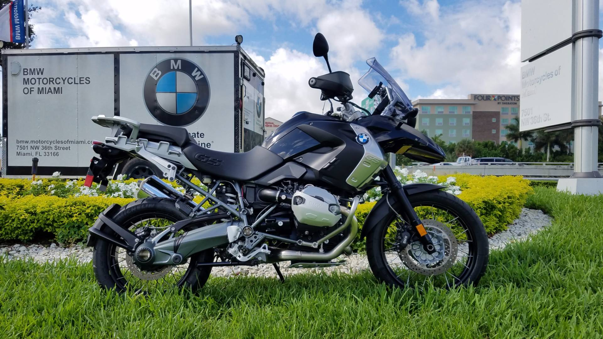 2012 R 1200 GS