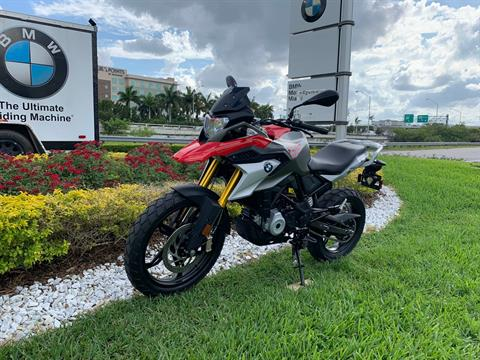 New 2019 BMW G 310 GS for sale, BMW G 310GS for sale, BMW Motorcycle GS, new BMW GS, Spirit of GS, BMW Motorcycles of Miami, Motorcycles of Miami, Motorcycles Miami, New Motorcycles, Used Motorcycles, pre-owned. #BMWMotorcyclesOfMiami #MotorcyclesOfMiami. - Photo 4