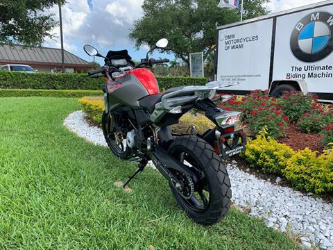 New 2019 BMW G 310 GS for sale, BMW G 310GS for sale, BMW Motorcycle GS, new BMW GS, Spirit of GS, BMW Motorcycles of Miami, Motorcycles of Miami, Motorcycles Miami, New Motorcycles, Used Motorcycles, pre-owned. #BMWMotorcyclesOfMiami #MotorcyclesOfMiami. - Photo 9