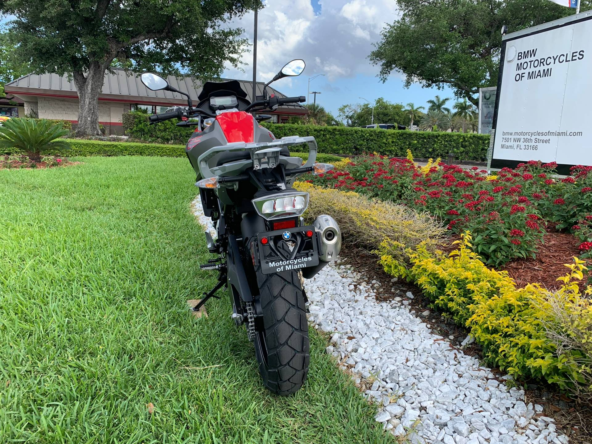 New 2019 BMW G 310 GS for sale, BMW G 310GS for sale, BMW Motorcycle GS, new BMW GS, Spirit of GS, BMW Motorcycles of Miami, Motorcycles of Miami, Motorcycles Miami, New Motorcycles, Used Motorcycles, pre-owned. #BMWMotorcyclesOfMiami #MotorcyclesOfMiami. - Photo 10