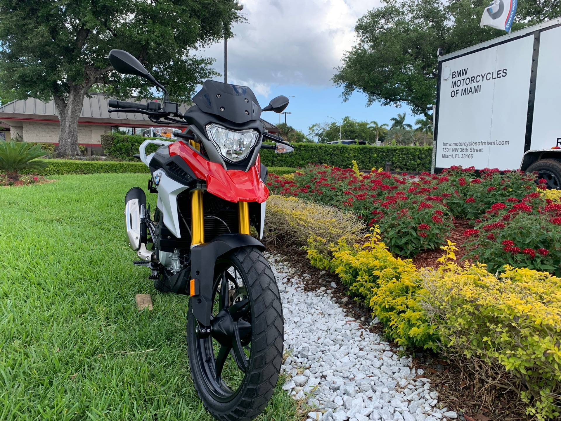 New 2019 BMW G 310 GS for sale, BMW G 310GS for sale, BMW Motorcycle GS, new BMW GS, Spirit of GS, BMW Motorcycles of Miami, Motorcycles of Miami, Motorcycles Miami, New Motorcycles, Used Motorcycles, pre-owned. #BMWMotorcyclesOfMiami #MotorcyclesOfMiami. - Photo 12
