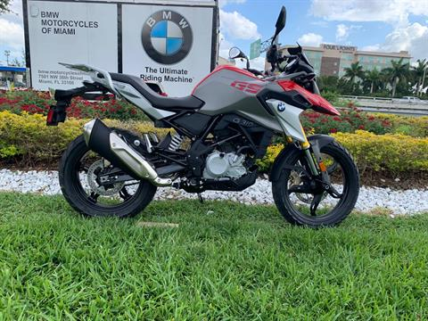 New 2019 BMW G 310 GS for sale, BMW G 310GS for sale, BMW Motorcycle GS, new BMW GS, Spirit of GS, BMW Motorcycles of Miami, Motorcycles of Miami, Motorcycles Miami, New Motorcycles, Used Motorcycles, pre-owned. #BMWMotorcyclesOfMiami #MotorcyclesOfMiami. - Photo 15