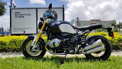 2014 BMW R nineT in Miami, Florida