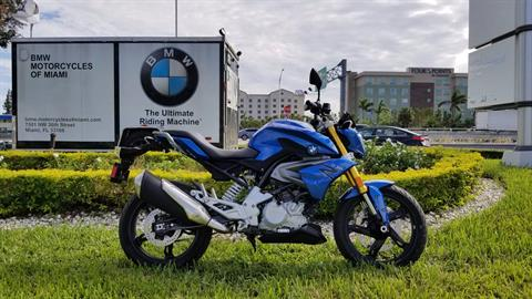 New 2018 BMW G 310 R For Sale Blue, BMW G 310 R Blue For Sale, BMW Motorcycle G 310R, new BMW G310R, New BMW Motorcycle