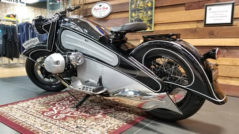New 2019 BMW Nostalgia for sale, BMW Motorcycle Nostalgia, new BMW Motorcycle, Vintage, R7, BMW Motorcycles of Miami, Motorcycles of Miami, Motorcycles Miami - Photo 1