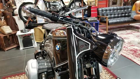 New 2019 BMW Nostalgia for sale, BMW Motorcycle Nostalgia, new BMW Motorcycle, Vintage, R7, BMW Motorcycles of Miami, Motorcycles of Miami, Motorcycles Miami - Photo 15