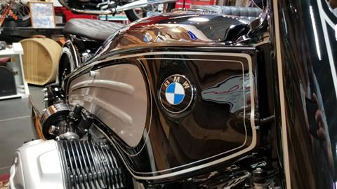 New 2019 BMW Nostalgia for sale, BMW Motorcycle Nostalgia, new BMW Motorcycle, Vintage, R7, BMW Motorcycles of Miami, Motorcycles of Miami, Motorcycles Miami - Photo 16