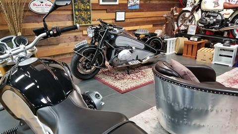 New 2019 BMW Nostalgia for sale, BMW Motorcycle Nostalgia, new BMW Motorcycle, Vintage, R7, BMW Motorcycles of Miami, Motorcycles of Miami, Motorcycles Miami - Photo 25