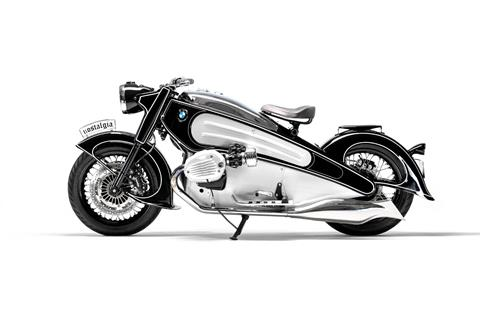 New 2019 BMW Nostalgia for sale, BMW Motorcycle Nostalgia, new BMW Motorcycle, Vintage, R7, BMW Motorcycles of Miami, Motorcycles of Miami, Motorcycles Miami - Photo 28