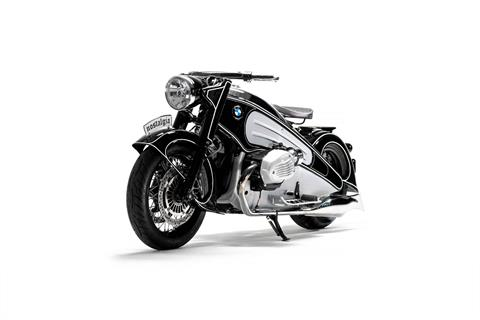 New 2019 BMW Nostalgia for sale, BMW Motorcycle Nostalgia, new BMW Motorcycle, Vintage, R7, BMW Motorcycles of Miami, Motorcycles of Miami, Motorcycles Miami - Photo 30