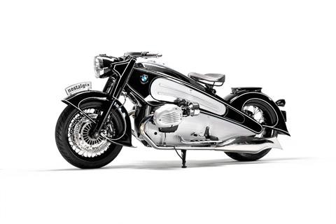 New 2019 BMW Nostalgia for sale, BMW Motorcycle Nostalgia, new BMW Motorcycle, Vintage, R7, BMW Motorcycles of Miami, Motorcycles of Miami, Motorcycles Miami - Photo 31