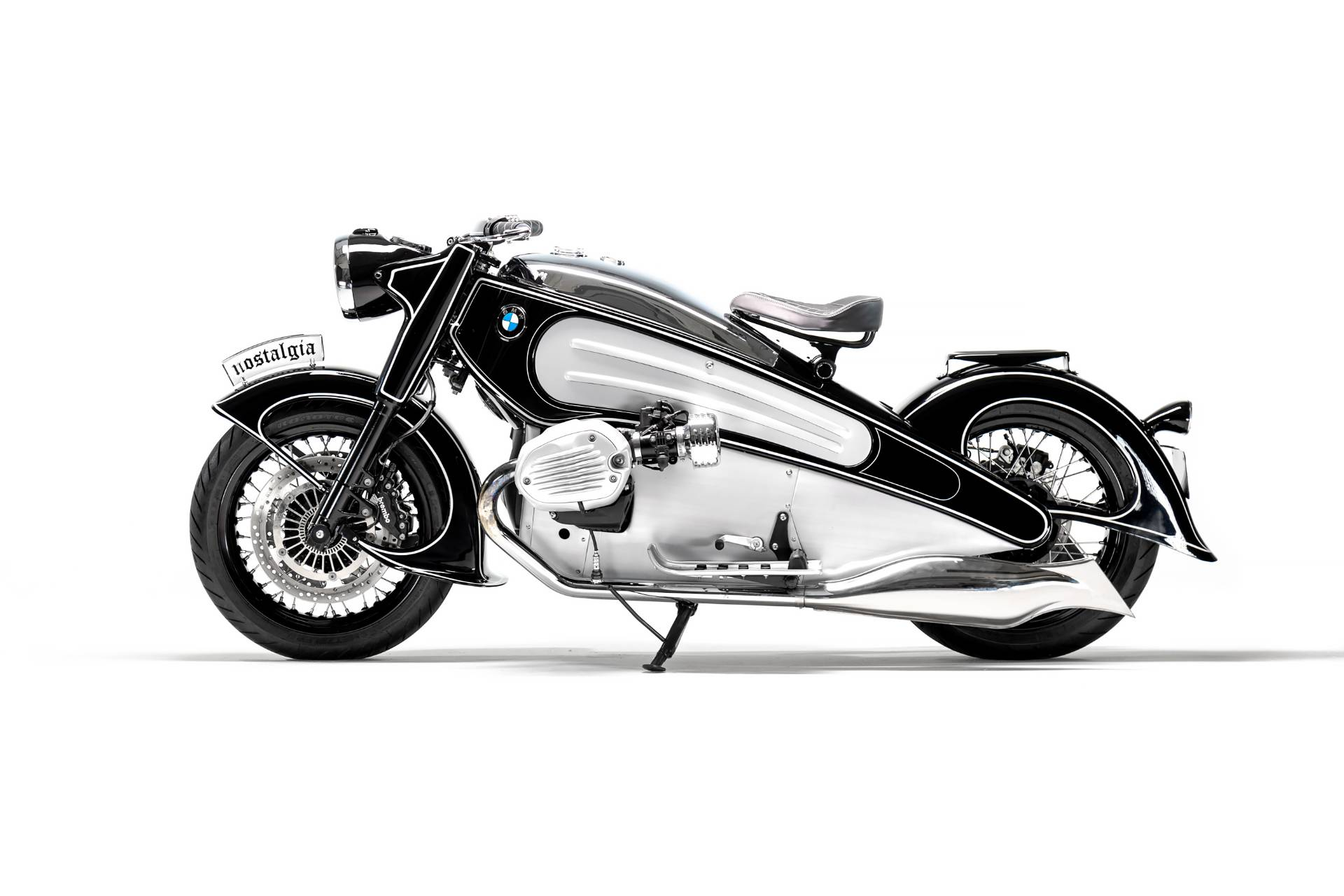 New 2019 BMW Nostalgia for sale, BMW Motorcycle Nostalgia, new BMW Motorcycle, Vintage, R7, BMW Motorcycles of Miami, Motorcycles of Miami, Motorcycles Miami - Photo 32