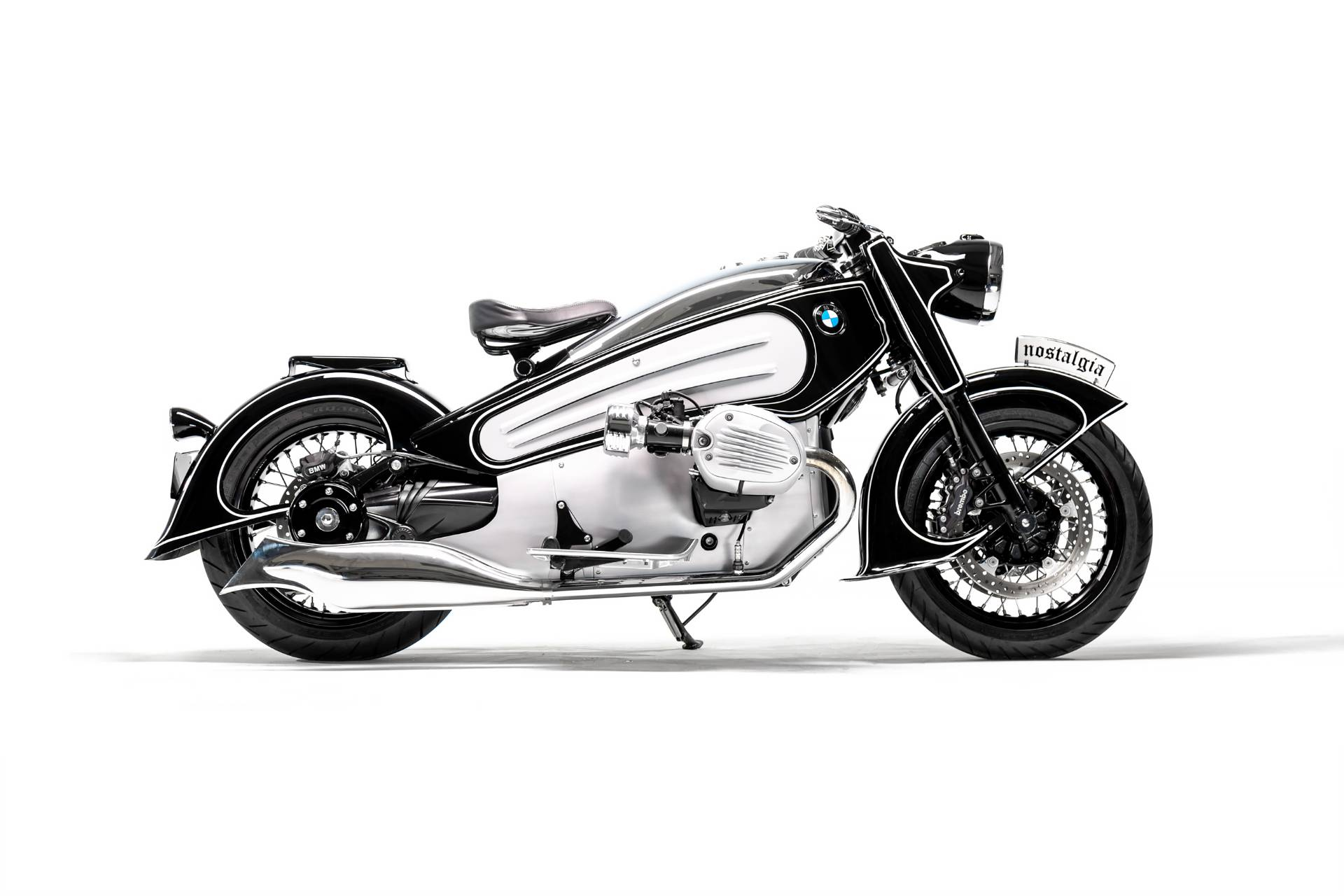 New 2019 BMW Nostalgia for sale, BMW Motorcycle Nostalgia, new BMW Motorcycle, Vintage, R7, BMW Motorcycles of Miami, Motorcycles of Miami, Motorcycles Miami - Photo 38