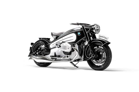 New 2019 BMW Nostalgia for sale, BMW Motorcycle Nostalgia, new BMW Motorcycle, Vintage, R7, BMW Motorcycles of Miami, Motorcycles of Miami, Motorcycles Miami - Photo 39