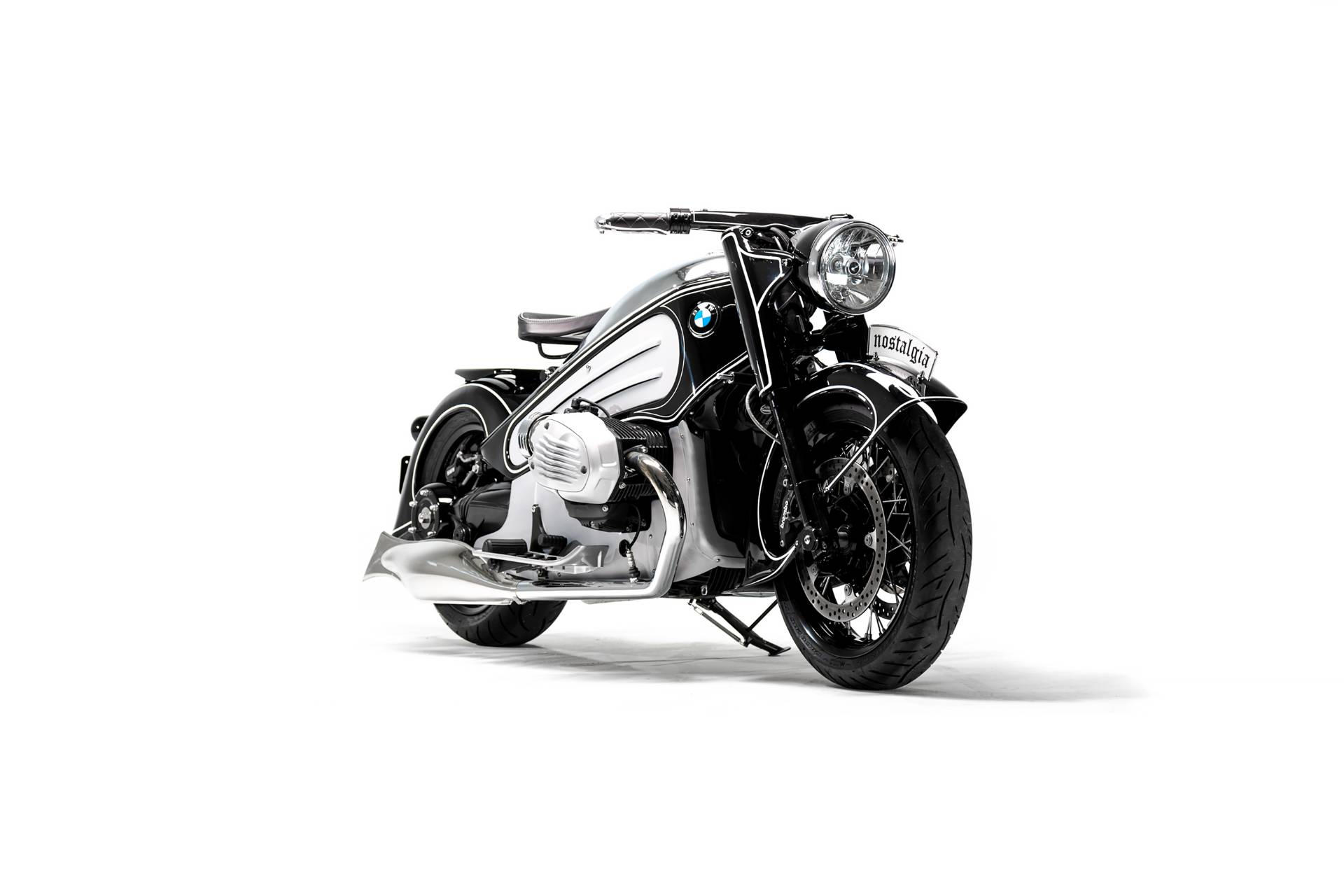 New 2019 BMW Nostalgia for sale, BMW Motorcycle Nostalgia, new BMW Motorcycle, Vintage, R7, BMW Motorcycles of Miami, Motorcycles of Miami, Motorcycles Miami - Photo 40
