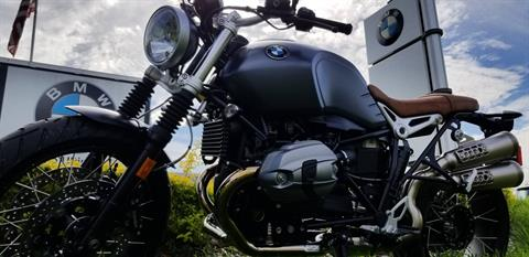 New 2019 BMW R NineT Scrambler for sale, BMW for sale, BMW Motorcycle Café Racer, new BMW Scrambler, Srambler, BMW. BMW Motorcycles of Miami, Motorcycles of Miami - Photo 14