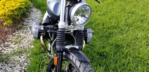 New 2019 BMW R NineT Scrambler for sale, BMW for sale, BMW Motorcycle Café Racer, new BMW Scrambler, Srambler, BMW. BMW Motorcycles of Miami, Motorcycles of Miami - Photo 12