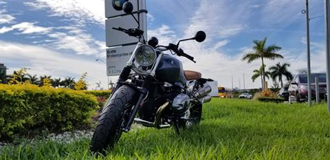 New 2019 BMW R NineT Scrambler for sale, BMW for sale, BMW Motorcycle Café Racer, new BMW Scrambler, Srambler, BMW. BMW Motorcycles of Miami, Motorcycles of Miami - Photo 3