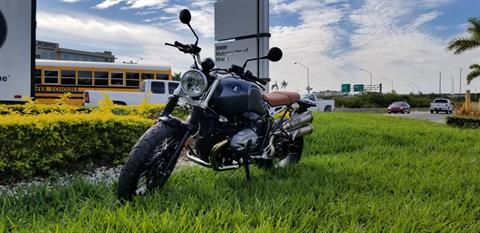 New 2019 BMW R NineT Scrambler for sale, BMW for sale, BMW Motorcycle Café Racer, new BMW Scrambler, Srambler, BMW. BMW Motorcycles of Miami, Motorcycles of Miami - Photo 5