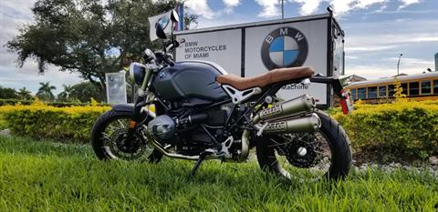New 2019 BMW R NineT Scrambler for sale, BMW for sale, BMW Motorcycle Café Racer, new BMW Scrambler, Srambler, BMW. BMW Motorcycles of Miami, Motorcycles of Miami - Photo 7
