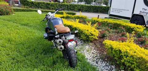 New 2019 BMW R NineT Scrambler for sale, BMW for sale, BMW Motorcycle Café Racer, new BMW Scrambler, Srambler, BMW. BMW Motorcycles of Miami, Motorcycles of Miami - Photo 13