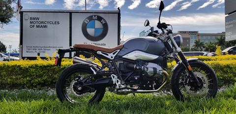 New 2019 BMW R NineT Scrambler for sale, BMW for sale, BMW Motorcycle Café Racer, new BMW Scrambler, Srambler, BMW. BMW Motorcycles of Miami, Motorcycles of Miami - Photo 17