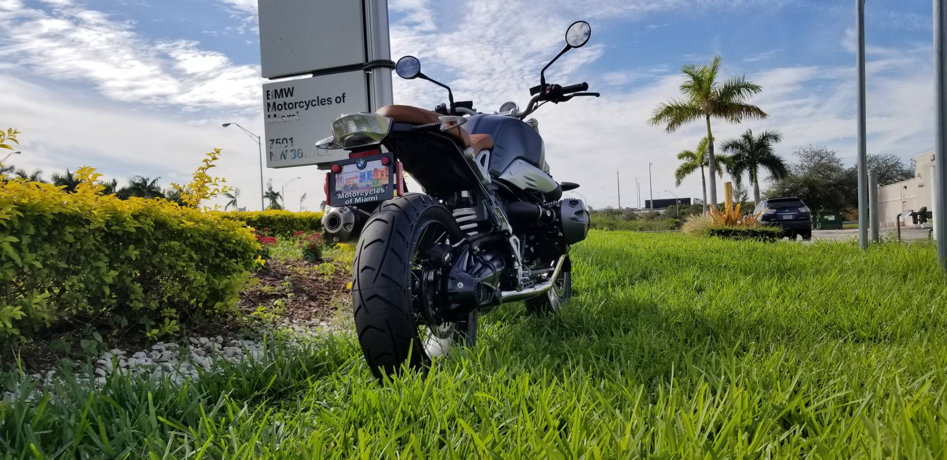 New 2019 BMW R NineT Scrambler for sale, BMW for sale, BMW Motorcycle Café Racer, new BMW Scrambler, Srambler, BMW. BMW Motorcycles of Miami, Motorcycles of Miami - Photo 19