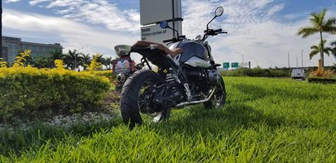 New 2019 BMW R NineT Scrambler for sale, BMW for sale, BMW Motorcycle Café Racer, new BMW Scrambler, Srambler, BMW. BMW Motorcycles of Miami, Motorcycles of Miami - Photo 20