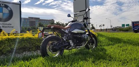 New 2019 BMW R NineT Scrambler for sale, BMW for sale, BMW Motorcycle Café Racer, new BMW Scrambler, Srambler, BMW. BMW Motorcycles of Miami, Motorcycles of Miami - Photo 21