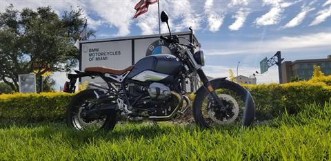New 2019 BMW R NineT Scrambler for sale, BMW for sale, BMW Motorcycle Café Racer, new BMW Scrambler, Srambler, BMW. BMW Motorcycles of Miami, Motorcycles of Miami - Photo 23