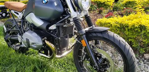 New 2019 BMW R NineT Scrambler for sale, BMW for sale, BMW Motorcycle Café Racer, new BMW Scrambler, Srambler, BMW. BMW Motorcycles of Miami, Motorcycles of Miami - Photo 27