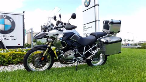 Used 2012 BMW R 1200 GS For Sale, Gray R 1200 GS For Sale, BMW Motorcycle R 1200 GS, pre-owned BMW Motorcycle, BMW R1200GS, R1200GS