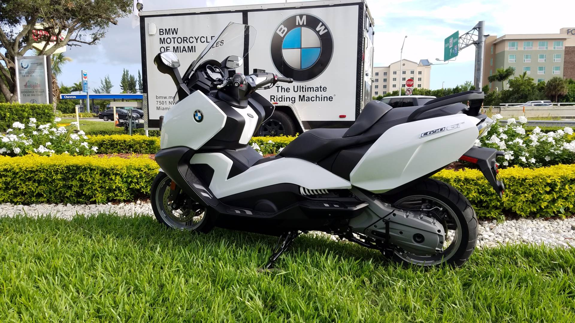 New 2017 BMW C 650 GT For Sale, BMW C 650 GT Black For Sale, BMW Motorcycle C 650 GT, new BMW Scooter, New BMW Motorcycle